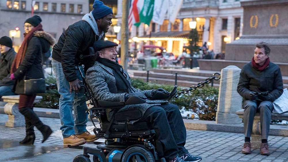 #TheUpside generated $19.5 million in its debut for the No. 1 spot at the box office https://t.co/LXHJUr44wj