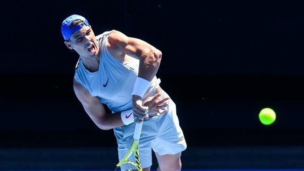 le10sport's photo on Rafael Nadal
