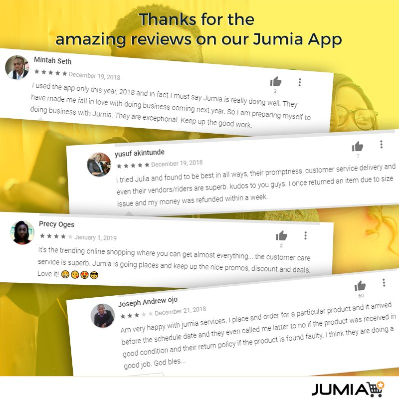 Jumia Kenya on Twitter: