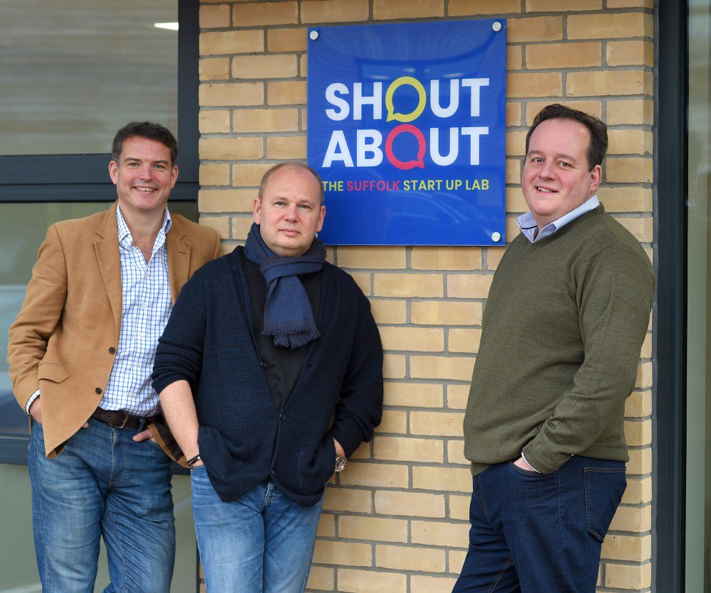 test Twitter Media - An inbox packed with positive feedback about the launch of @shoutaboutsuff1 this morning. Thanks to all those attended the event on Friday evening, and to the media across the region who covered the news so fully. #PR #business #entrepreneurs #shoutabout #Suffolk https://t.co/9NckaWECmq