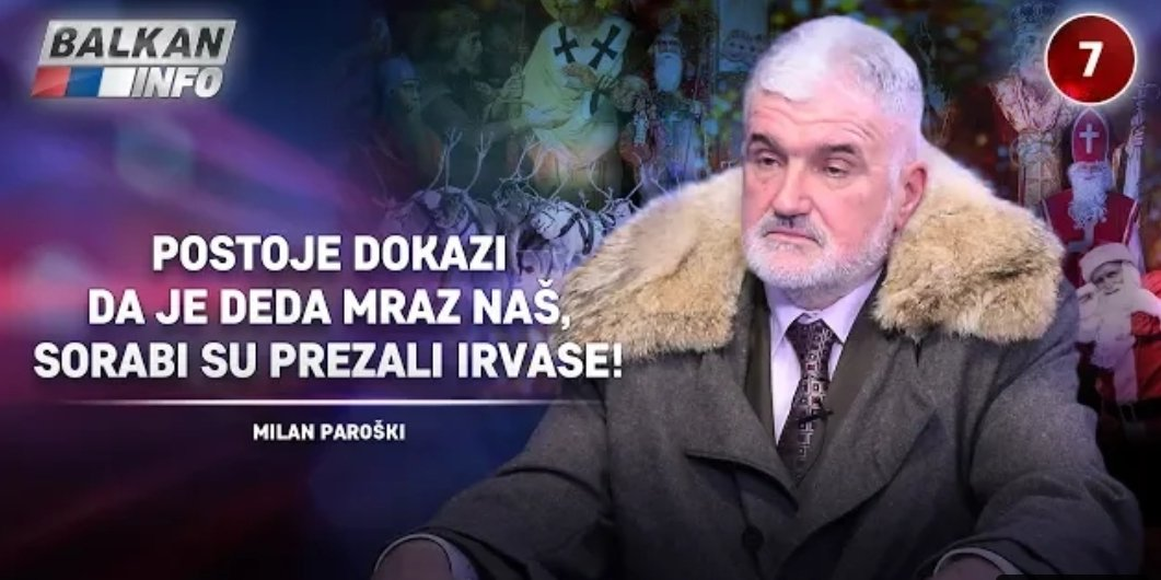 Srbi, narod najstariji - Page 8 Dw247iLWoAAJb6J