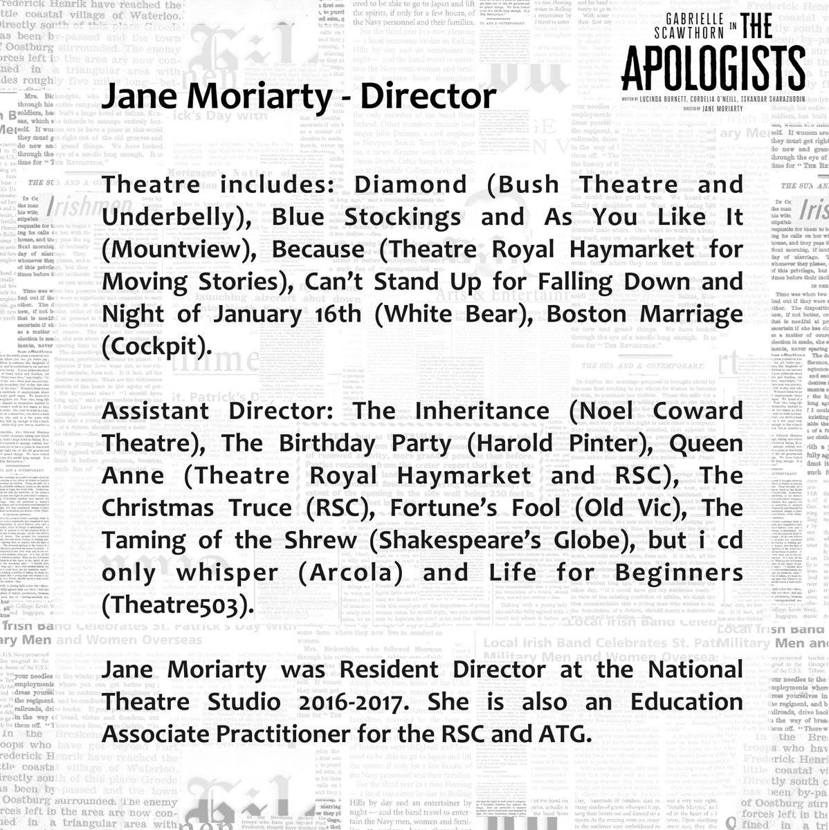Jane Moriarty (@Jane_ltm) | Twitter