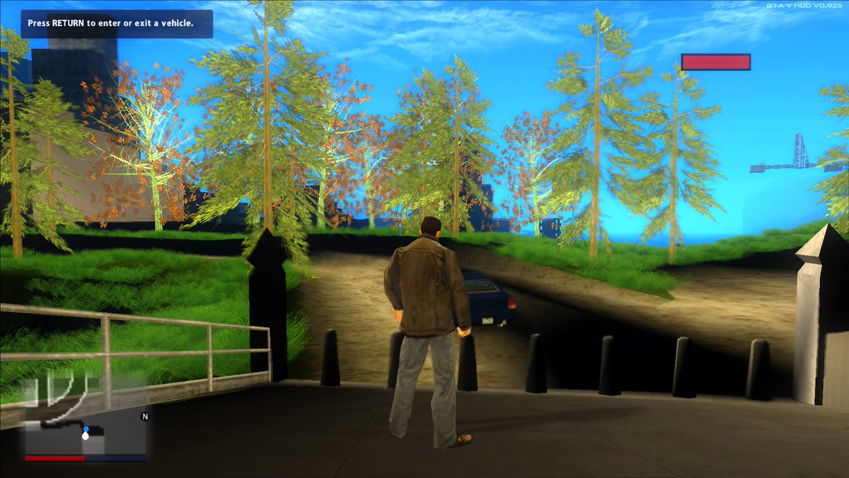 Gta san Andreas Full Pc game