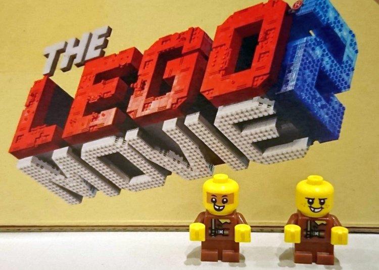 Promobricks On Twitter Lego 853864 Sewer Babys Detailbilder Vom