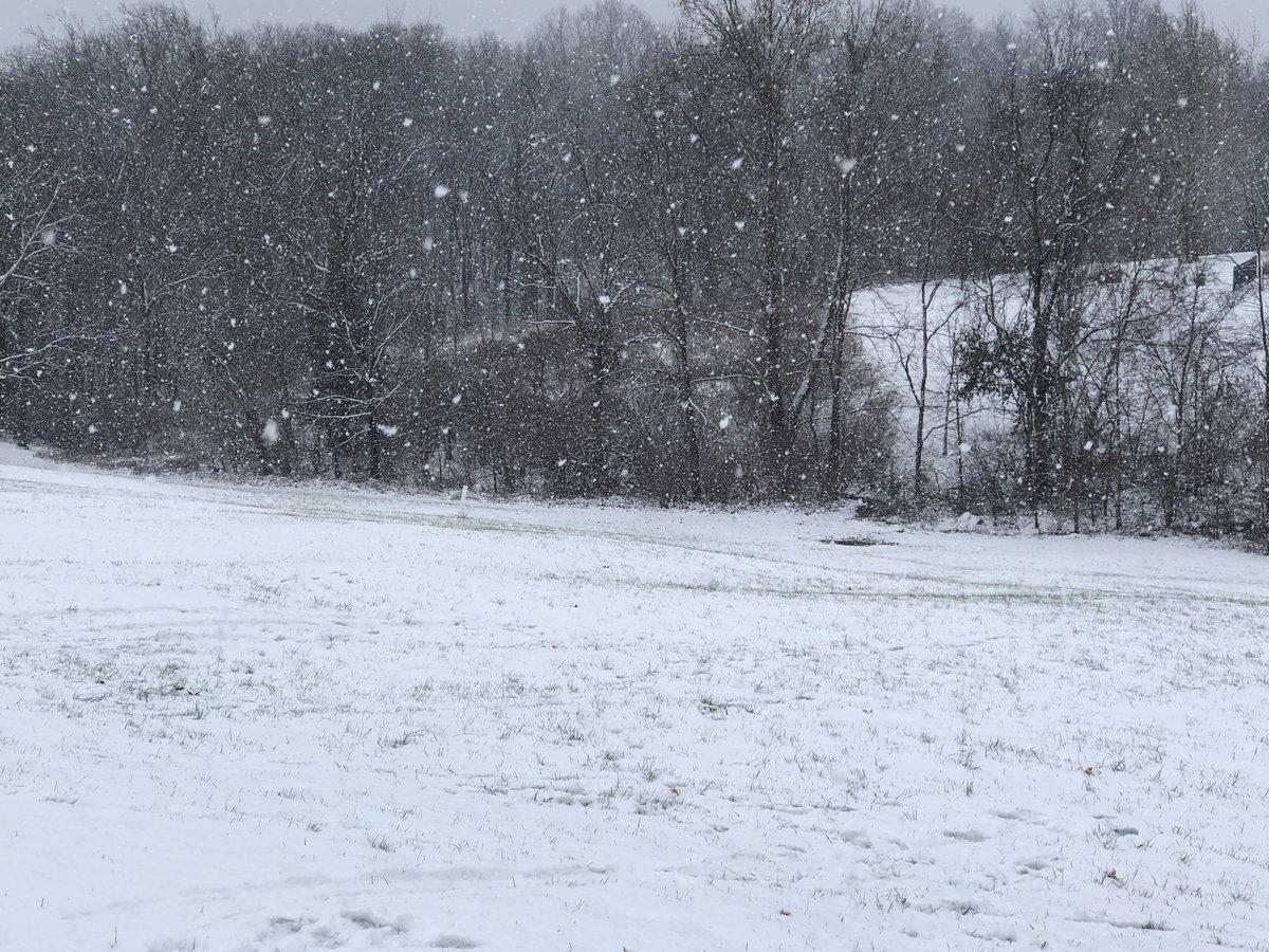 Snowmageddon 2019!   https:// jeffkblog.com/2019/01/13/sno wmageddon-2019/ &nbsp; … <br>http://pic.twitter.com/ZkT7MPnTNR