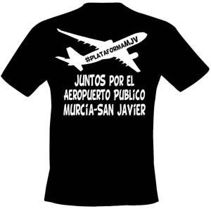 Con el cierre de San Javier, se prescinde de un aeropuerto económicamente rentable, con un crecimiento sostenido y destacado No al #expolioAena ¿Se limitará Aena a rescatar el aeropuerto de Corvera o rescatará alguno más como el de Castellón? @joanbaldovi Foto