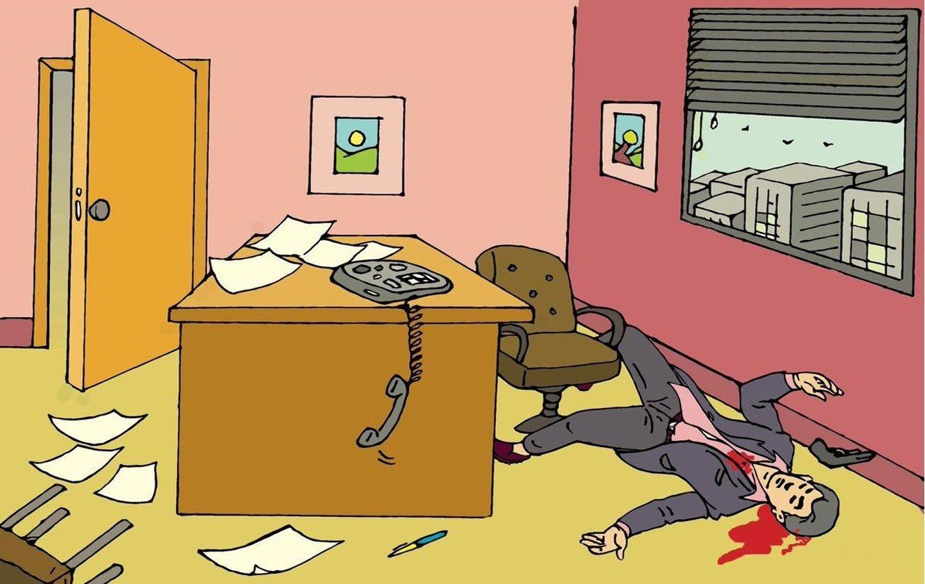 Задачи по криминалистике с ответами в картинках