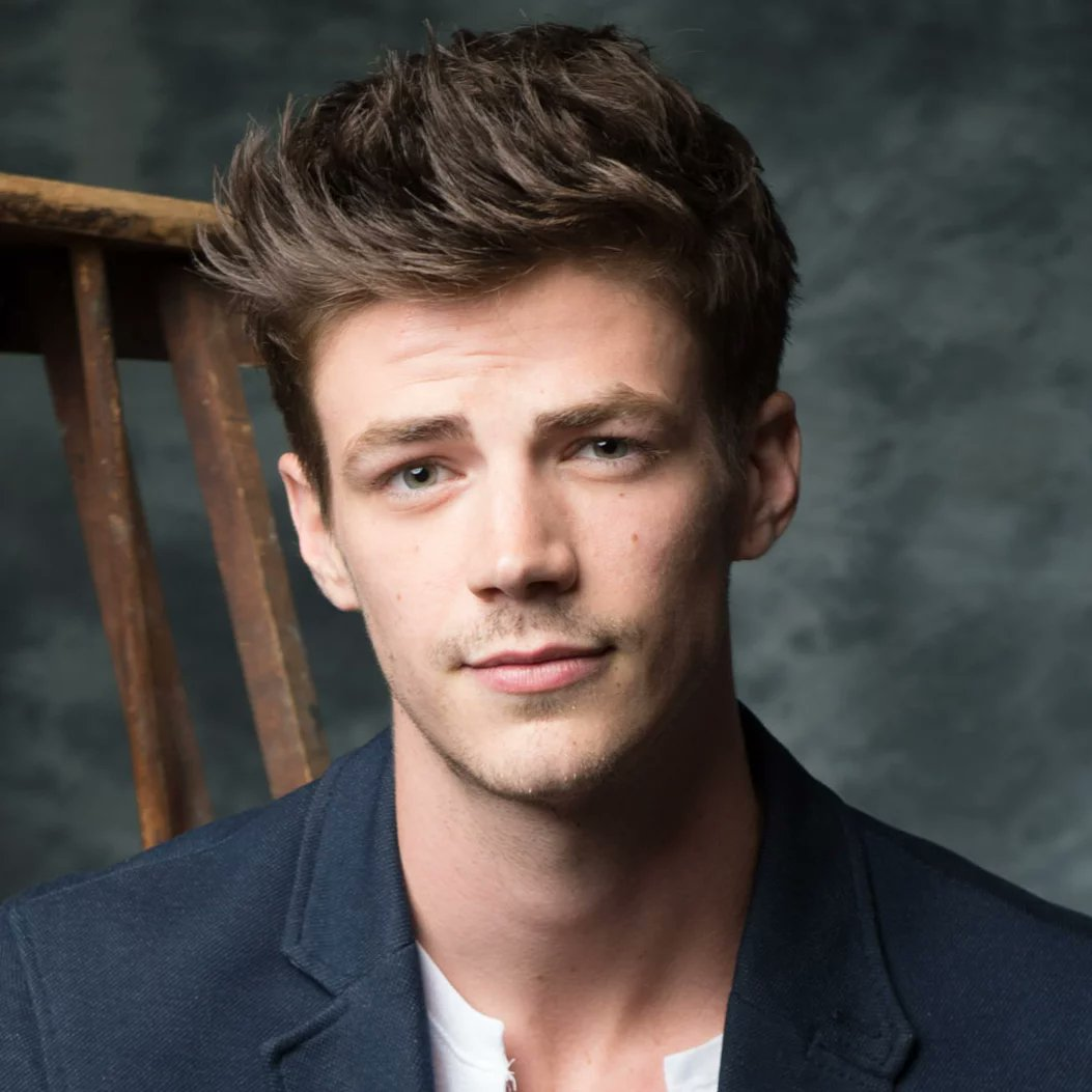 Happy birthday to Grant Gustin the fastest man alive