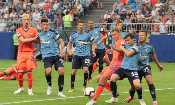 Крылья Советов могут покинуть еще ряд футболистов Фото