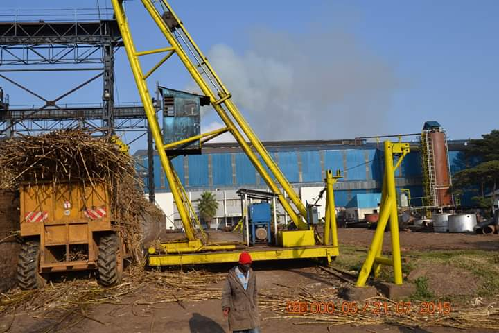 South Nyanza Sugar Company Limited (SonySugar) was established in 1976 and is located in Migori County.The Company serves over 25,000 cane farmers spread out within the cane growing zones of Migori,Homa -Bay,Kisii and Narok. I thought you should know.#SonySugar https://t.co/fYoYplXoEm
