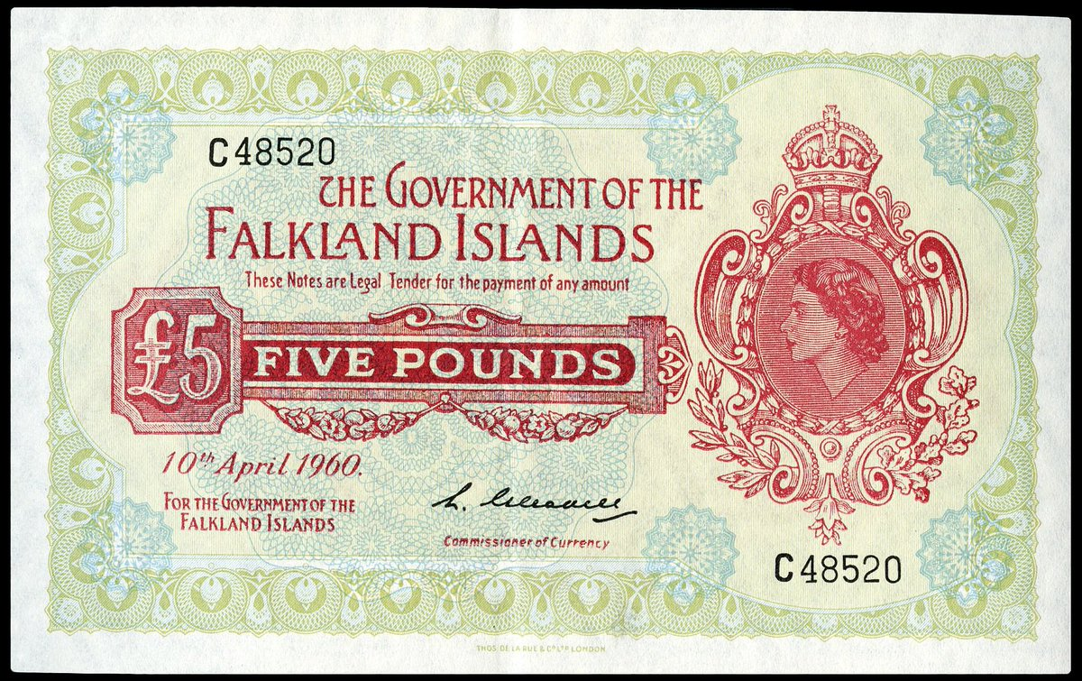 The Old Currency Exchange On Twitter Banknotes Of