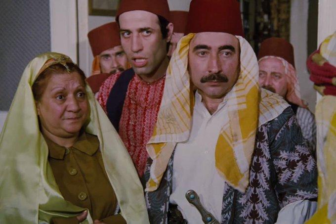 """Yerli Sinema Tellioğulları ve Seferoğulları'nın kıyasıya rekabeti… Yeşilçam'ın unutulmaz filmlerinden """"Tosun Paşa'' bu akşam 'de TV8'de! Fotoğraf"""