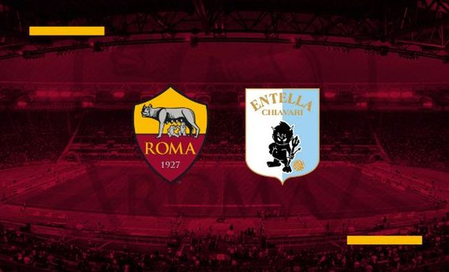 AS Roma Francophone's photo on #TIMCup