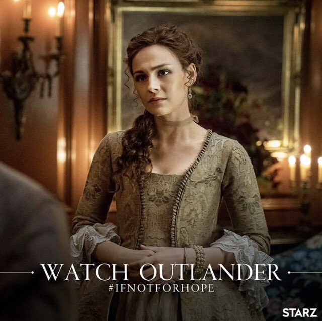 I had the honour of working with this truly brilliant cast and crew in tonight's episode of #Outlander S4 Ep11 on Amazon Prime #ifnotforhope   @starz @outlander_starz @InverOutlanders #mondaymotivation #actorslife #screenactor #amazonprime #monday #scotland @Writer_DG<br>http://pic.twitter.com/J0d4ZVACzL