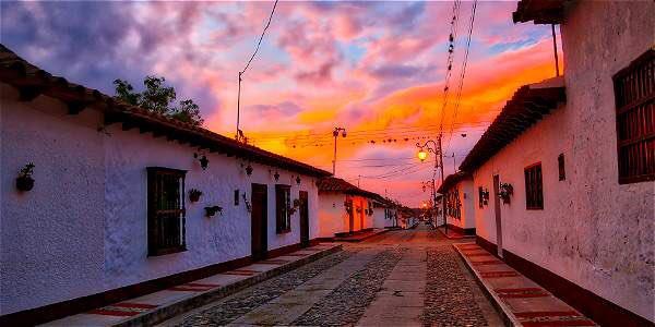 La Playa de Belén en Norte de Santander, es uno de los pueblos patrimonio de Colombia. #SpamDePueblosColombianos Photo