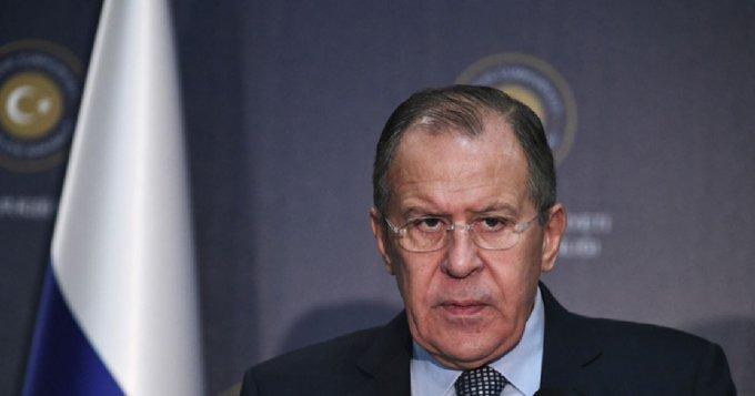 Лавров: Вопрос суверенитета России над Курилами не обсуждается: Фото