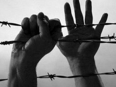 Бывший арестованный рассказал, что его избили и побрили в СИЗО, требуя дать признательные показания Фото
