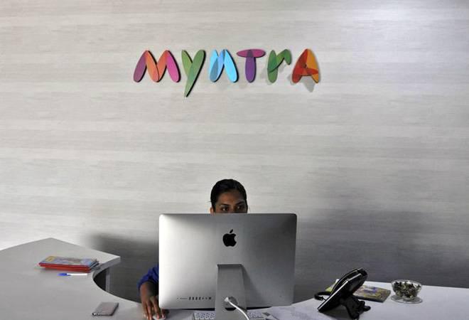 0b092de712 flipkart owned myntra and jabong ceo ananth narayanan steps down