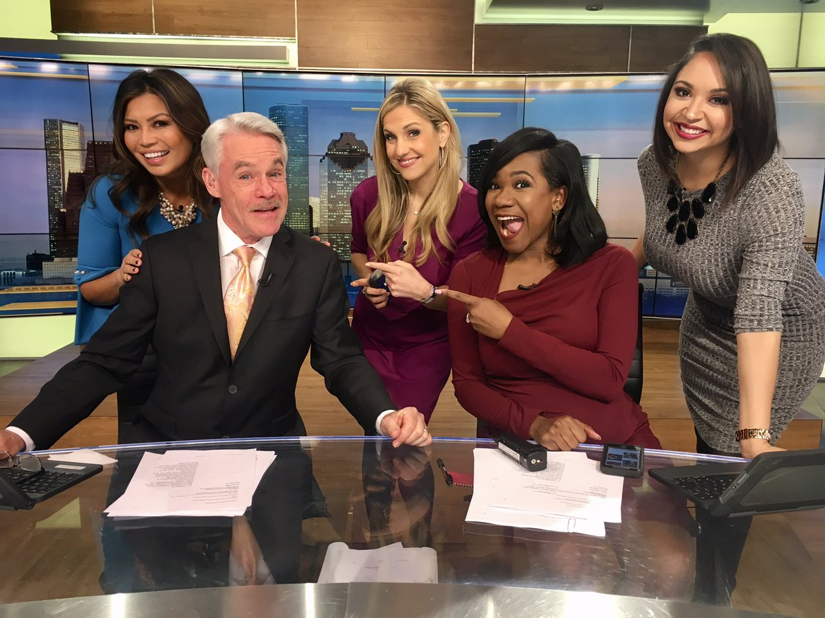 It's your birthday! It's your birthday &amp; we're gonna party like it's your birthday! Help me wish this young, handsome, funny, courageous man @TomKochABC13 a HAPPY BIRTHDAY! (It was actually yesterday but never mind that. Let's party ) #abc13 <br>http://pic.twitter.com/QJD2eE3YtR