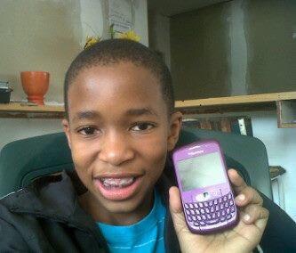Back in the Blackberry 8520 Days #2008v2018 #2009to2019 Photo