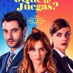 ¿Qué te juegas a que nada será como antes?  La ópera prima de la directora @Ines_de_Leon, con @LeticiaDolera, @Javierrrey y @AmaiaSalamanca. #QuéTeJuegas llega a los cines el 29 de marzo.