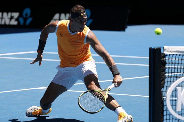 portaldeangola's photo on Rafael Nadal