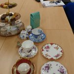Image for the Tweet beginning: Anyone for tea? First @Decode_Dementia