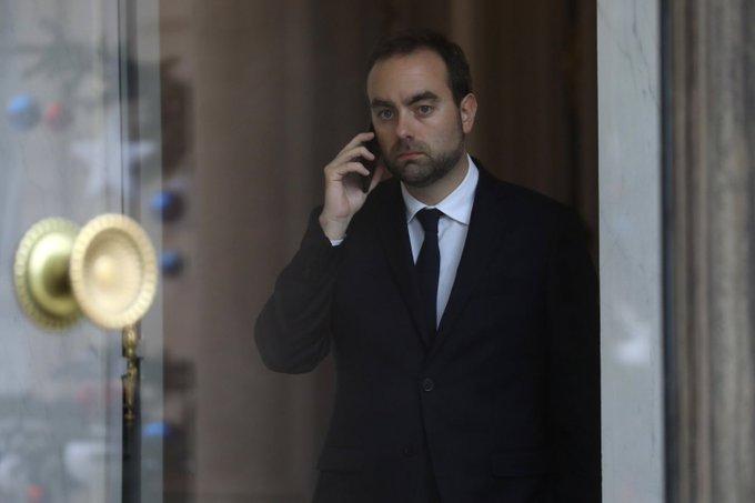 Politique  Ce lundi, des fuites annonçaient Sébastien Lecornu et Emmanuelle Wargon, au pilotage du grand débat. Photo
