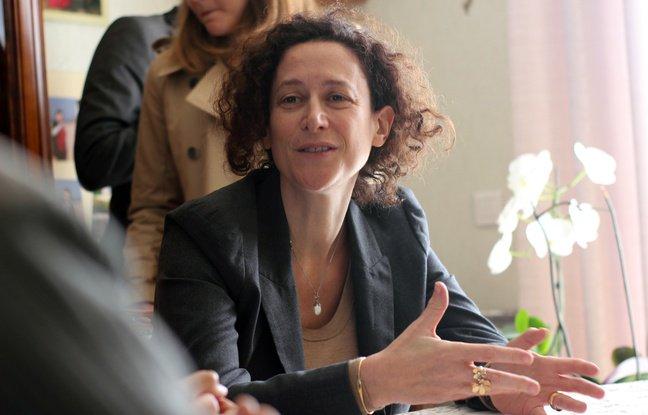 Grand débat national: Les ministres Emmanuel Wargon et Sébastien Lecornu reprennent les rênes: Chantal Jouanno… Photo