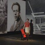 Uitzending vanmiddag 14 jan. 15:00 uur NPO 2 docu Theo van Doesburg en De Stijl met Alied Ottevanger #destijl