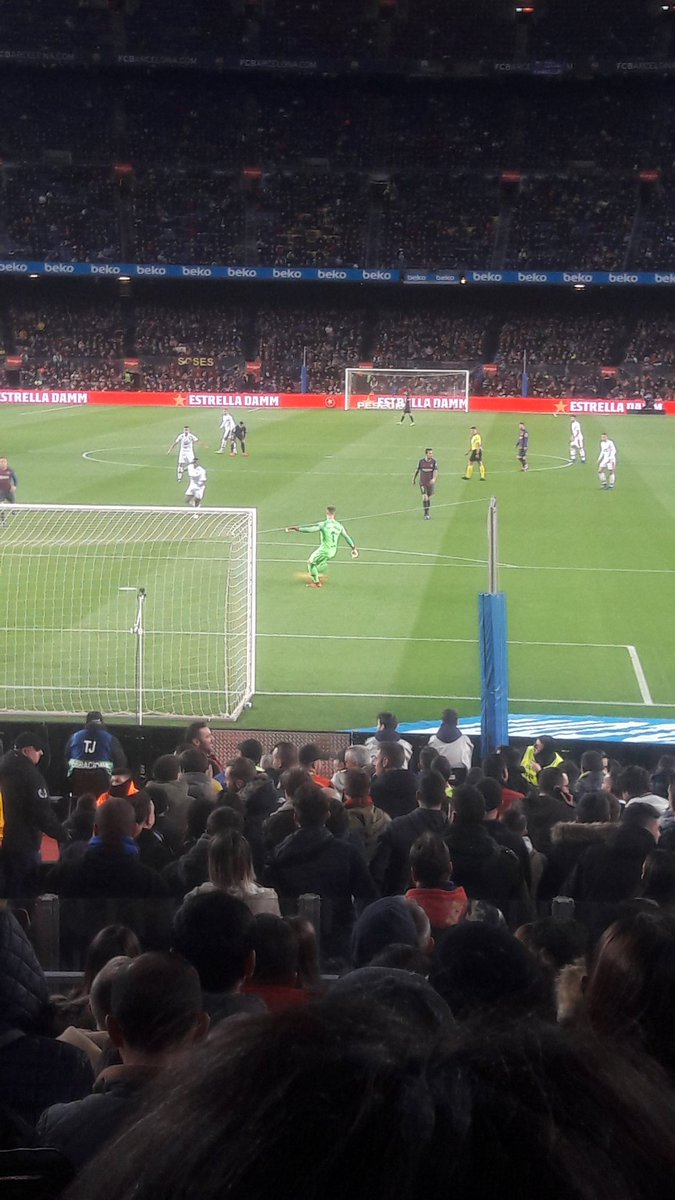 I was close enough to you this time @mterstegen1 🤞