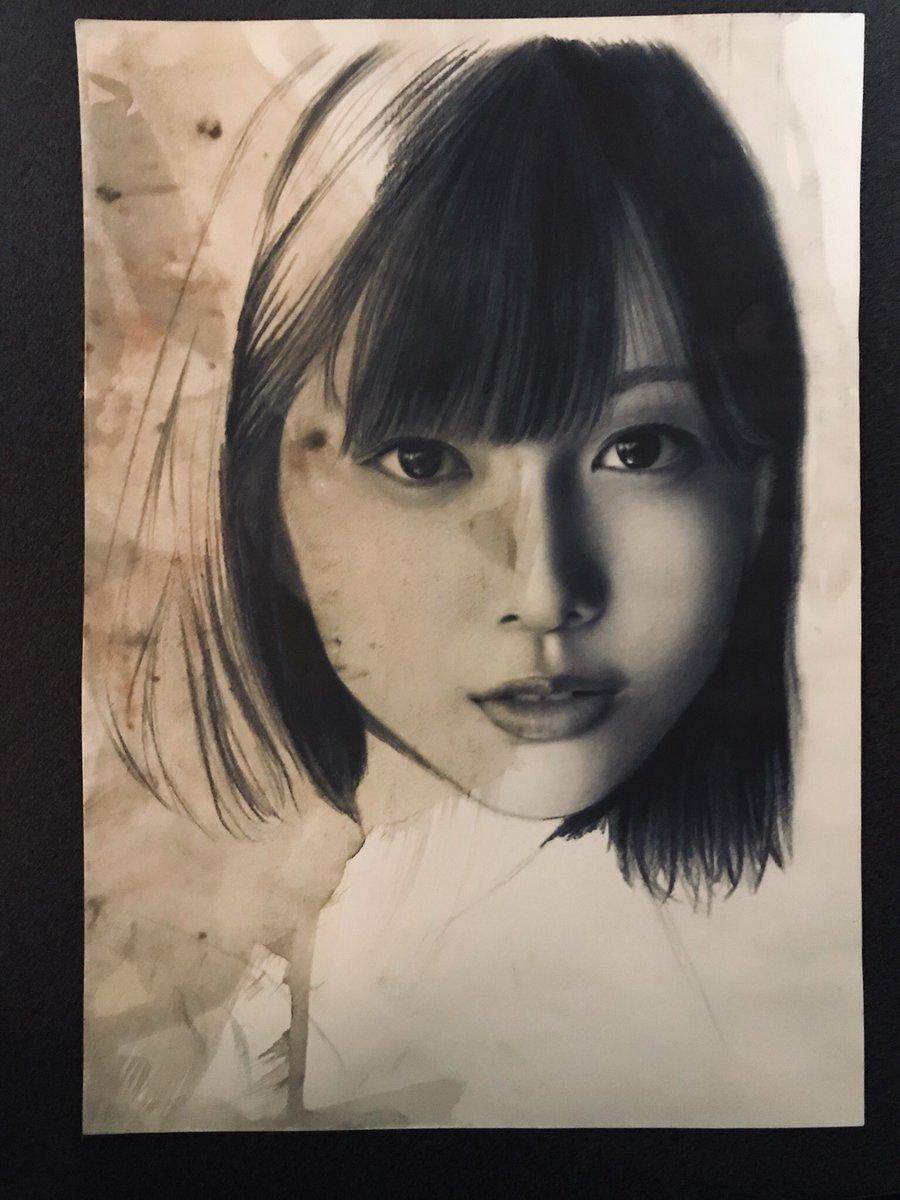 乃木画家さんの投稿画像