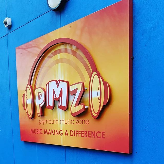 Plymouth Music Zone At Pmzofficial Twitter Profile Twipu