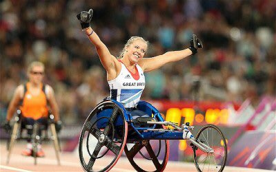 KEY NOTE SPEAKER ALERT   We are super excited to share the news that this years Power of Sport Student Conference key note speaker is the one and only Hannah Cockcroft MBE @HCDream2012  #rolemodel 5 x Paralympic champion  <br>http://pic.twitter.com/RWqRPqEJiq