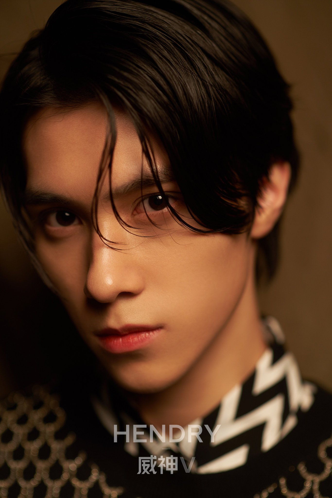 Wayv Teases Another Teaser Images Featuring Hendery Kpopping