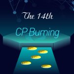 Image for the Tweet beginning: The 14th time #CP #Burn