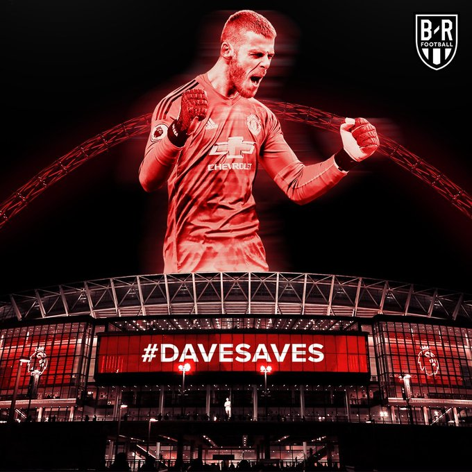 When some1 says that #DaveSaves,⚽️ fans can relate. U too can be the De Gea of your story. 😌 Cuz you get to save up an extra ka 10k wen u purchase an earlybird ticket for 20k onuuri (10k less than the original 30) to #colorfunrunKLA2019 😉 Secure via👉 Photo