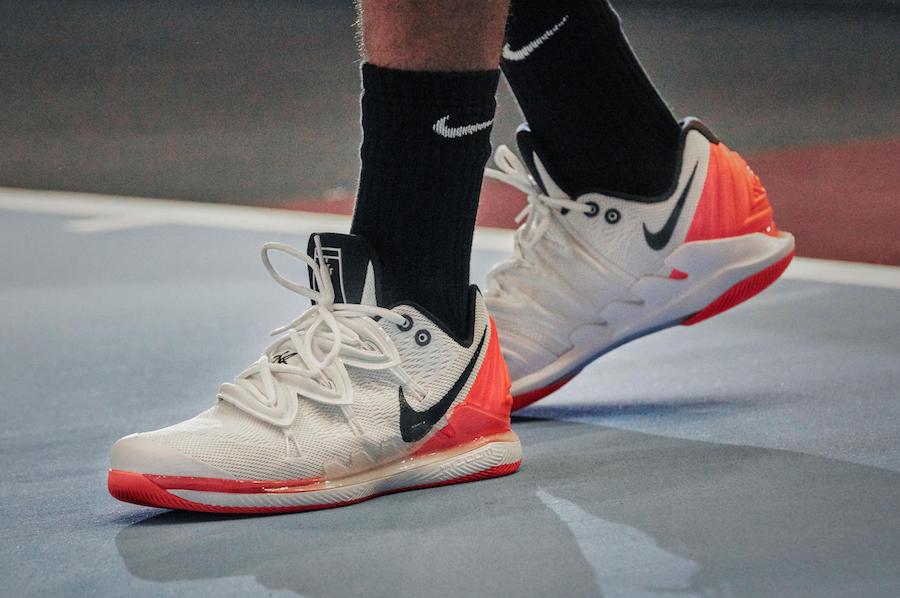 NikeCourt Air Zoom Vapor X Kyrie 5