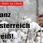 Image for the Tweet beginning: Kurz zum Wetter ...