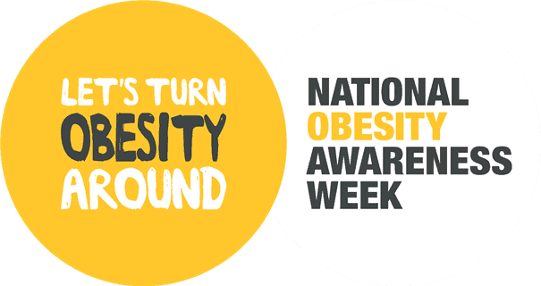National Obesity Awareness Week starts today and is encouraging people to join in a national New Year's resolution to help improve health. Being a little more physically active is just one way to be happier and healthier in 2019. #nationalobesityawarenessweek #EverydayWalking Photo