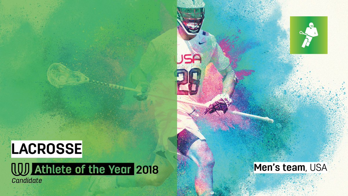 LACROSSE COMMUNITY WE NEED YOU TO CONTINUE TO VOTE!