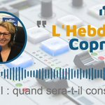 Image for the Tweet beginning: Chronique #HebdoCopro : nouveau CNTGI,