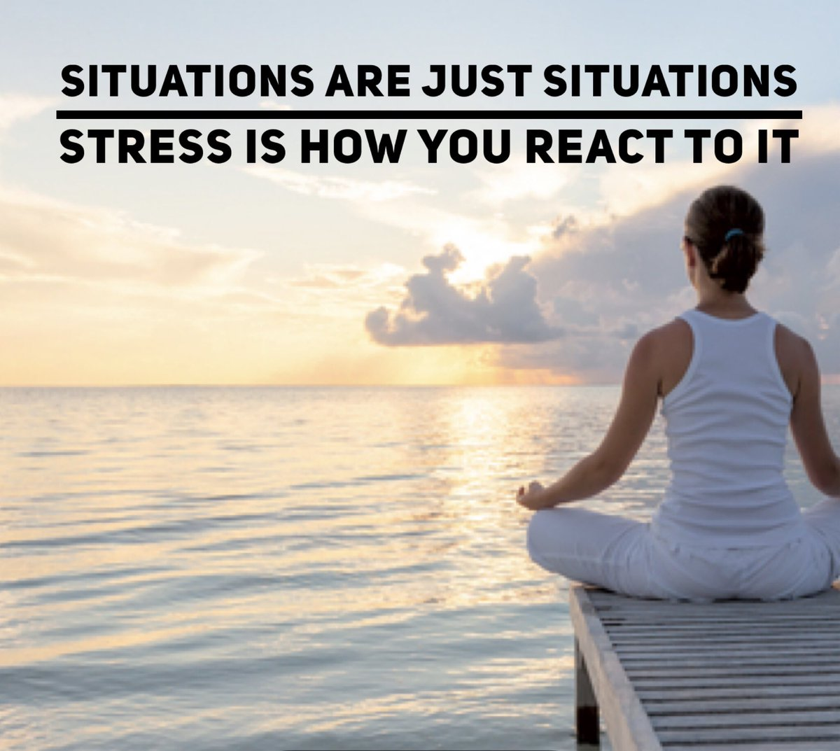 Our brains naturally create a stress response to ANYTHING we think we should avoid. We have the capacity to override it though! If you want to stop feeling stressed, illnesses, worrying, & meltdowns, 1 time free  trial coaching session #stressfree #stressmanagement #stresshacks