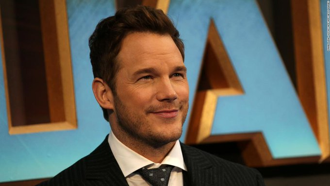 Chris Pratt engaged to Katherine Schwarzenegger - CNN Photo