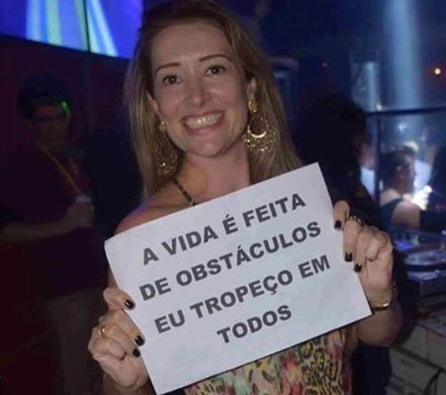 #MeuAnoComeçouTipo Foto