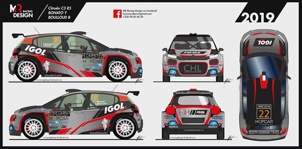 WRC: 87º Rallye Automobile de Monte-Carlo [22-27 de Enero] Dw3iDQ2X4AEs_EC