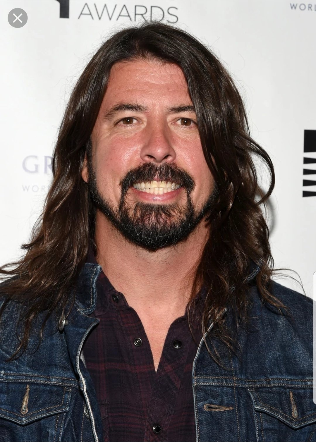 Happy 50th birthday to the rock God that is Dave Grohl