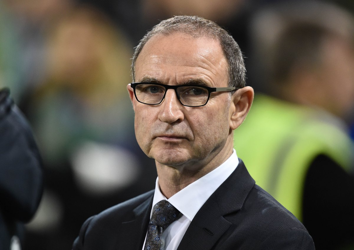 SKY SOURCES: Martin O&#39;Neill set to become new @NFFC manager. #SSN <br>http://pic.twitter.com/U6FbWeB4WA
