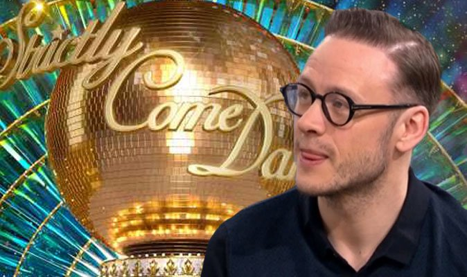 #Strictly pro Kevin Clifton to QUIT ahead of 2019 series?  https://t.co/hGONIYLtoM