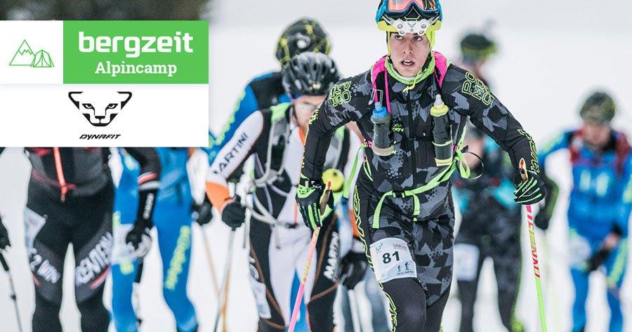 bergzeitalpincamp hashtag on Twitter